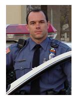 Officer Bolinger